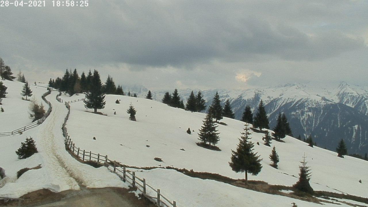 Alpe di Rodengo