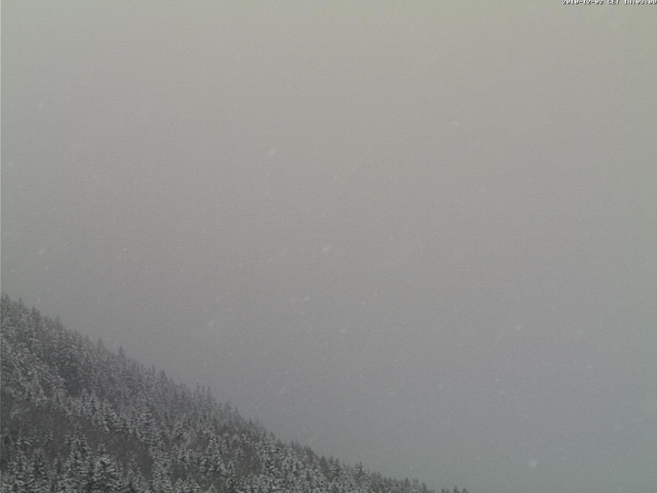Webcam Gossensas - Pflersch Valley - Mountains