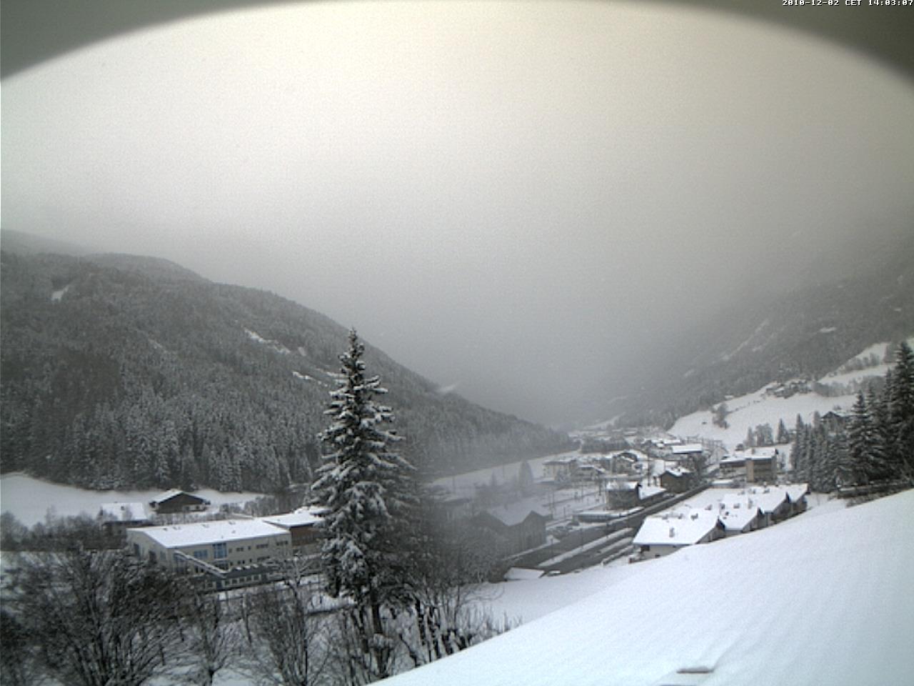 Webcam Gossensas - Pflersch Valley